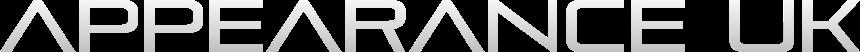 appearanceuk-logo-font